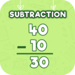 Learning Math Subtraction Game MOD APK 1.4