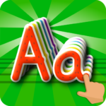 LetraKid: Writing ABC for Kids Tracing Letters&123 MOD APK 1.9.3