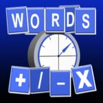 Letters and Numbers Countdown MOD APK 5.17
