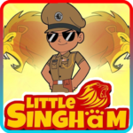 Little Singham Game Quiz Guess the Character MOD APK 0.2