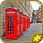London Jigsaw Puzzle Games MOD APK 50.0.50
