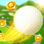 Long Drive : Golf Battle MOD APK 1.0.27