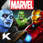 MARVEL Realm of Champions MOD APK 0.4.3