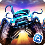 Monster Trucks Racing 2020 MOD APK 3.4.225