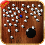 Moving Balls into hole MOD APK 1.99