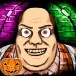 Mr. Dog: Scary Story of Son. Horror Game MOD APK 1.1