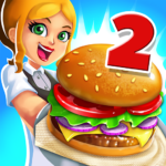 My Burger Shop 2 – Fast Food Restaurant Game MOD APK 1.4.5