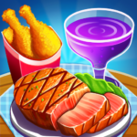 My Cafe Shop – Indian Star Chef Cooking Games 2020 MOD APK 1.13.7