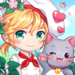 My Secret Bistro – Play cooking game with friends MOD APK 1.6.7
