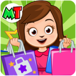 My Town : Shopping Mall Free MOD APK 1.06