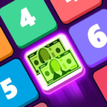 Number Shooter: Merge with Coins MOD APK 0.0.9