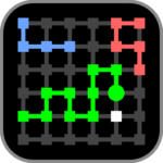 Outage – Memory Games : Mazes : Puzzles MOD APK 1.10