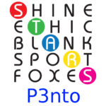 P3nto–The Five-Letter Word Game MOD APK