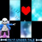 Piano for Video Game undertale and deltarune MOD APK 7.7