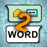 Pics 2 Words – A Free Infinity Search Puzzle Game MOD APK 2.3.4