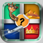 Picture Word Guess – 4 pics 1 word, Photo Puzzle MOD APK 1.0.2