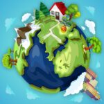 Planet Evolution – Save Planet MOD APK 1.1.3