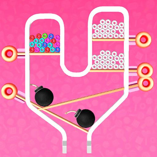 Pull The Pin : Free Online Games MOD APK 10.4