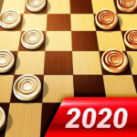 Quick Checkers – Online Draughts MOD APK 1.1.1