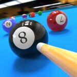 Real Pool 3D – 2019 Hot 8 Ball And Snooker Game MOD APK 2.8.2