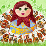 Russian Cell Solitaire MOD APK 5.1.1822
