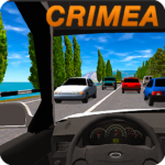 Russian Traffic: Crimea MOD APK 1.30
