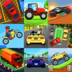 Scorenga 200+ games collection in one App MOD APK 1.0.2