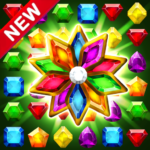 Secret Jungle Pop : Match 3 Jewels Puzzle MOD APK 1.4.0