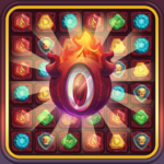 Secrets of the Castle – Match 3 MOD APK 1.55
