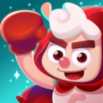 Sheepong : Match-3 Adventure MOD APK 1.2.50
