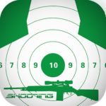Shooting Range Sniper: Target Shooting Games Free MOD APK 1.5