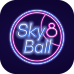 Sky 8 Ball – Online Multiplayer Pool Game MOD APK 0.95