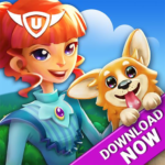 Solitaire Family World MOD APK 1.22.004