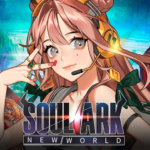 Soul Ark: New World MOD APK 4.5