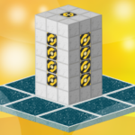 Space Block: Roll The Block Puzzle MOD APK 1.0.5