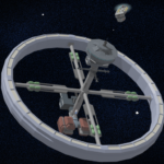 Space Station Manager MOD APK 0.2.0