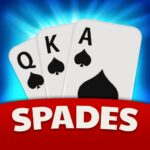 Spades Free: Card Game Online and Offline MOD APK 3.1.2