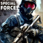 Special Forces – Sniper Glory MOD APK 1.3.0
