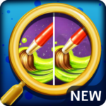 Spot the Differences – Find Them All MOD APK 0.1