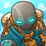 Steampunk Defense: Tower Defense MOD APK 20.32.508