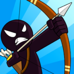 Stickman Archery Master – Archer Puzzle Warrior MOD APK 1.0.5