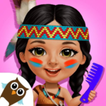 Sweet Baby Girl Summer Camp – Holiday Fun for Kids MOD APK