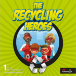 THE RECYCLING HEROES MOD APK 1.0.0.0