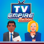 TV Empire Tycoon – Idle Management Game MOD APK 10