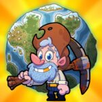 Tap Tap Dig – Idle Clicker Game MOD APK 2.0.7