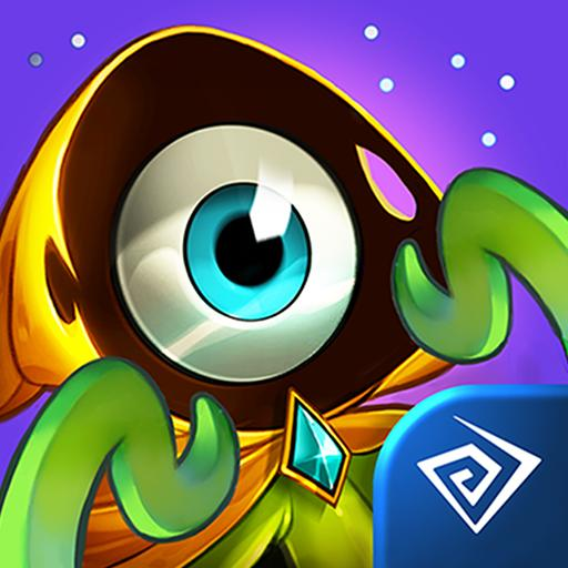 Tap Temple: Monster Clicker Idle Game MOD APK 2.0.0