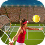 Tennis Multiplayer – Sports Game MOD APK