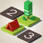 Tents and Trees Puzzles MOD APK 1.6.20