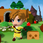 The Lost Rupees VR Cardboard 3D Adventure Action MOD APK 2.0
