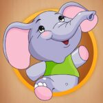 Toddler Puzzle and fun games for Kids MOD APK 3.0.3